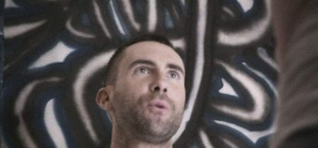 """Maroon 5""""One More Night"""""""