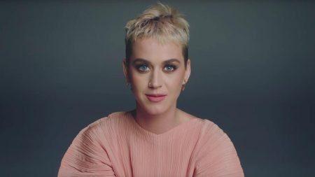Spotify Katy Perry
