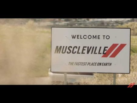 Dodge | Welcome to Muscleville
